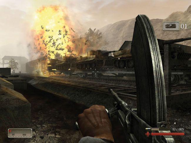 Battlestrike: Der Widerstand  Archiv - Screenshots - Bild 9