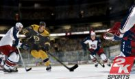 NHL 2K8  Archiv - Screenshots - Bild 14