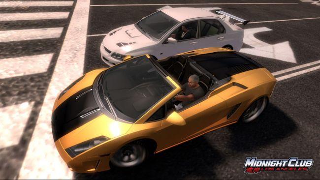 Midnight Club: Los Angeles - Screenshots - Bild 2