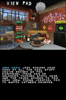 Tony Hawk's Proving Ground (DS) Archiv - Screenshots - Bild 4