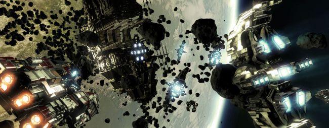 Black Prophecy - Screenshots - Bild 3