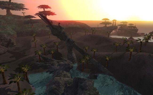 EverQuest 2: Rise of Kunark Archiv - Screenshots - Bild 25