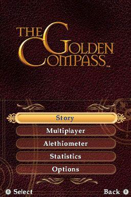 Golden Compass (DS)  Archiv - Screenshots - Bild 7