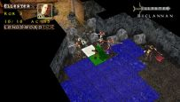 Dungeons & Dragons: Tactics (PSP)  Archiv - Screenshots - Bild 5