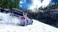 Sega Rally (PSP)  - Archiv - Screenshots - Bild 9