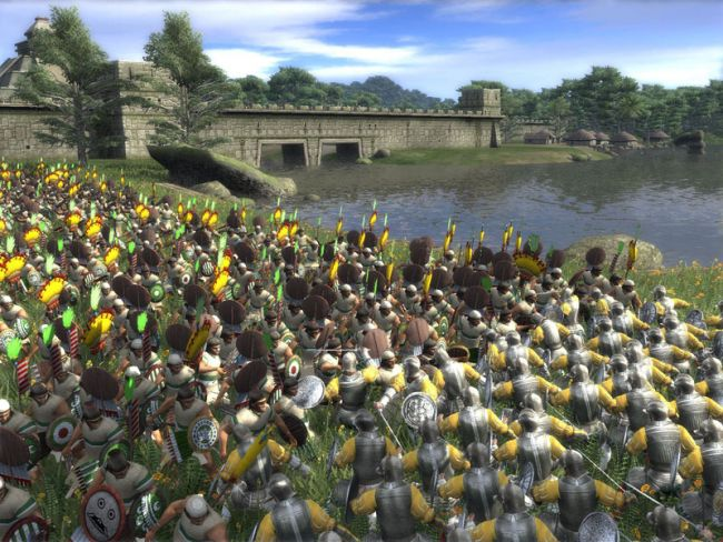 Medieval 2: Total War Kingdoms  Archiv - Screenshots - Bild 30