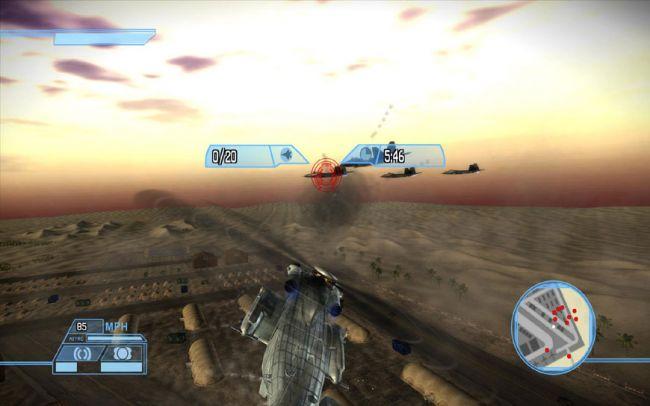 Transformers: The Game  Archiv - Screenshots - Bild 24