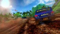 Sega Rally (PSP)  - Archiv - Screenshots - Bild 11