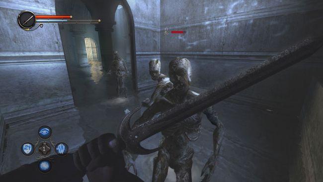 Dark Messiah of Might and Magic: Elements  Archiv - Screenshots - Bild 3