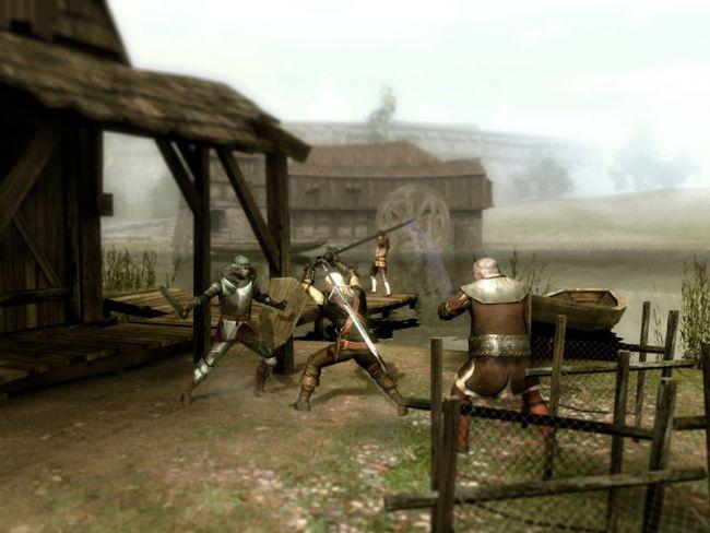 Witcher  Archiv - Screenshots - Bild 36