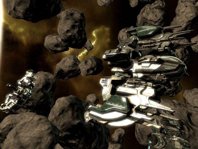 Black Prophecy - Screenshots - Bild 4