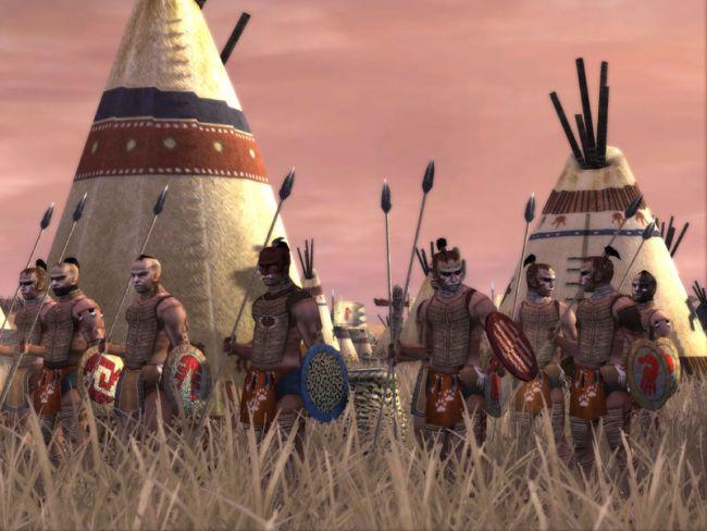 Medieval 2: Total War Kingdoms  Archiv - Screenshots - Bild 39