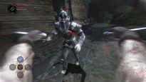 Dark Messiah of Might and Magic: Elements  Archiv - Screenshots - Bild 5