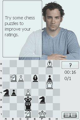 Chessmaster: Die Kunst des Lernens (DS)  Archiv - Screenshots - Bild 4