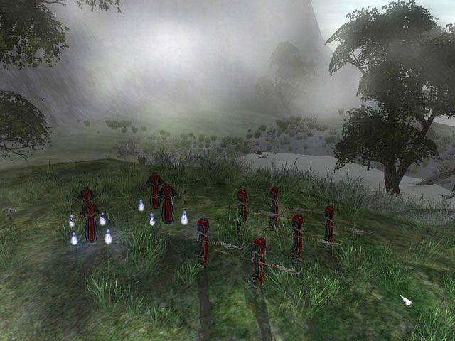 Dreamlords  Archiv - Screenshots - Bild 5