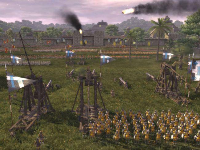 Medieval 2: Total War Kingdoms  Archiv - Screenshots - Bild 35