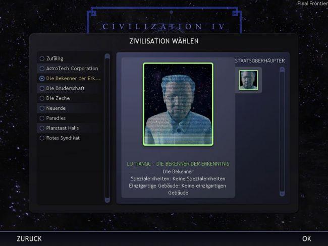 Civilization 4: Beyond the Sword  Archiv - Screenshots - Bild 6