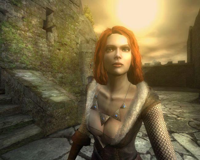 Witcher  Archiv - Screenshots - Bild 37