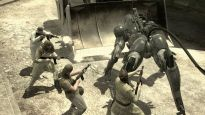 Metal Gear Solid 4: Guns of the Patriots  Archiv - Screenshots - Bild 6