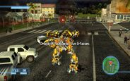 Transformers: The Game  Archiv - Screenshots - Bild 8