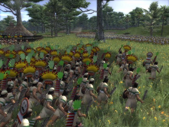 Medieval 2: Total War Kingdoms  Archiv - Screenshots - Bild 29