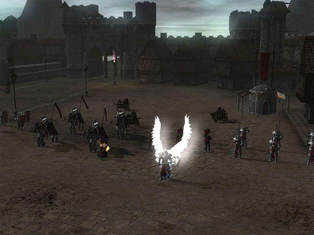 Dreamlords  Archiv - Screenshots - Bild 14