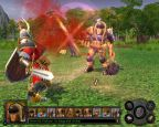Heroes of Might & Magic 5: Tribes of the East  Archiv - Screenshots - Bild 27