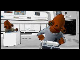 Lego Star Wars: Die Komplette Saga (DS)  Archiv - Screenshots - Bild 5