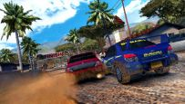 Sega Rally (PSP)  Archiv - Screenshots - Bild 9