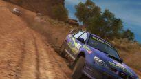 Sega Rally  Archiv - Screenshots - Bild 24