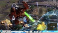 Universe at War: Angriffsziel Erde  Archiv - Screenshots - Bild 6