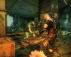 Witcher  Archiv - Screenshots - Bild 31