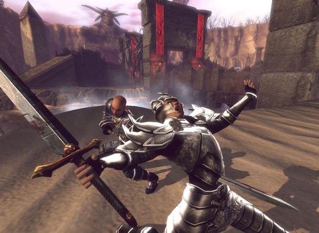 Fury  Archiv - Screenshots - Bild 11