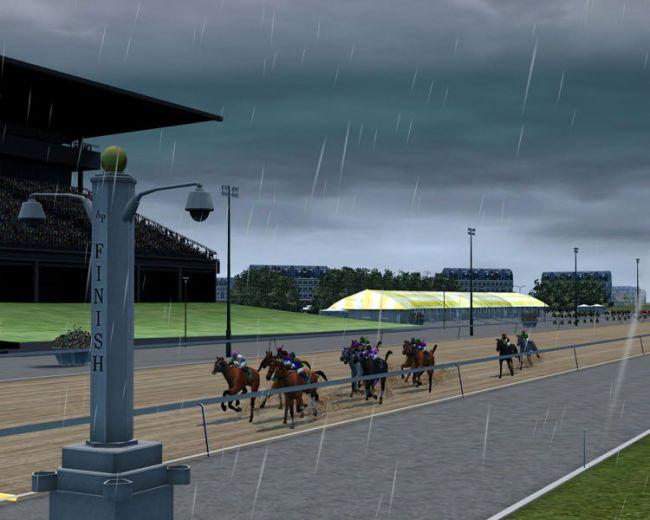 Pferderennsport Manager  Archiv - Screenshots - Bild 4