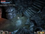 Legend: Hand of God  Archiv - Screenshots - Bild 27