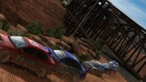 Sega Rally  Archiv - Screenshots - Bild 27