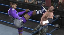 WWE SmackDown vs. Raw 2008  Archiv - Screenshots - Bild 2