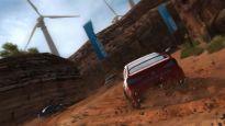 Sega Rally  Archiv - Screenshots - Bild 25