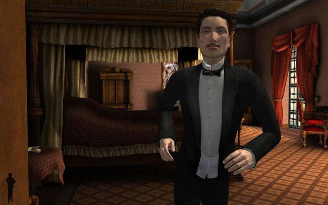 Sherlock Holmes jagt Arsène Lupin  Archiv - Screenshots - Bild 29