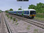 Rail Simulator  Archiv - Screenshots - Bild 2