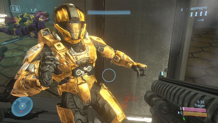 Halo 3: Heroic Map Pack ab sofort kostenlos - News von Gameswelt