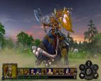 Heroes of Might & Magic 5: Tribes of the East  Archiv - Screenshots - Bild 17