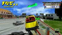 Crazy Taxi: Fare Wars (PSP)  Archiv - Screenshots - Bild 12