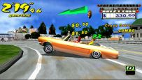 Crazy Taxi: Fare Wars (PSP)  Archiv - Screenshots - Bild 14