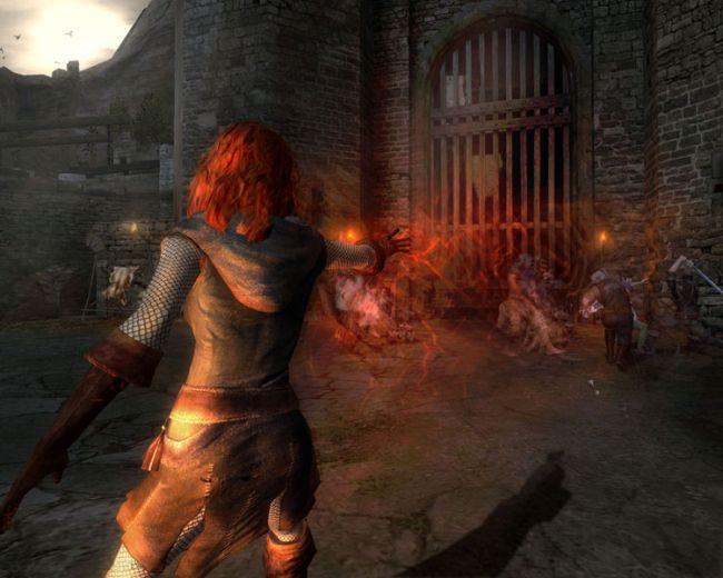 Witcher  Archiv - Screenshots - Bild 29