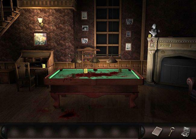 Kunst des Mordens: Geheimakte FBI  Archiv - Screenshots - Bild 14