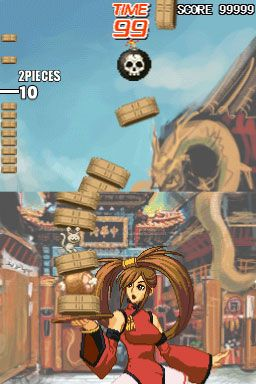 Guilty Gear: Dust Strikers (DS)  Archiv - Screenshots - Bild 7
