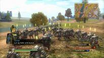 Bladestorm: Der Hundertjährige Krieg  Archiv - Screenshots - Bild 16