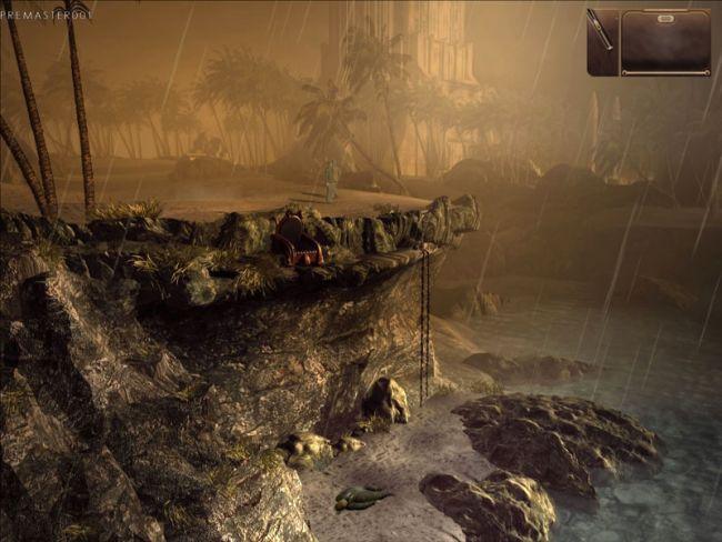 Sinking Island: Mord im Paradies  Archiv - Screenshots - Bild 26