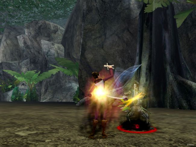 Pirates of the Caribbean Online  Archiv - Screenshots - Bild 8